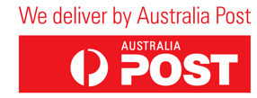 Crystallize uses Australia Post