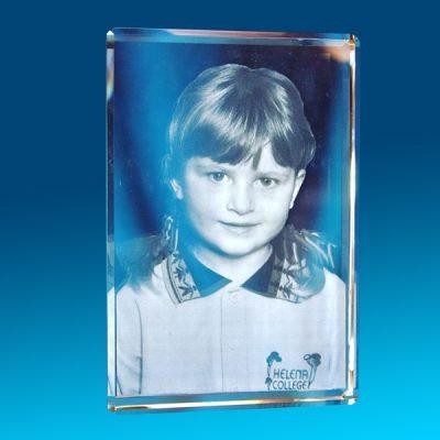 2D Crystal Mega Framer 150 X 100 X 30